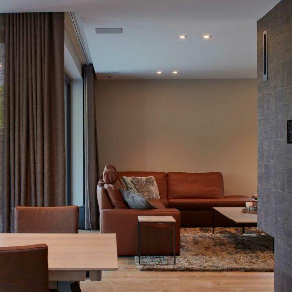 Interieurinrichting I raamdecoratie